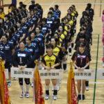 第30回自治労全国スポーツ大会 鈴鹿市職労3位の栄冠
