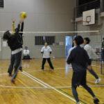 町村協第22回チャリティースポーツ大会